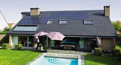 Renovatie 2020 - Ik wil mijn dak of zolder isoleren