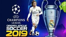 DLS 19 UCL Offline Mod Android Download Cell Phone Game, Phone Games, Android Mobile Games, Free Android Games, Fifa World Cup Game, Video Downloader App, Offline Games, Download Free Movies Online, Play Hacks