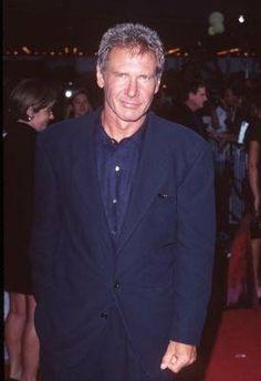 Man - Harrison Ford - Gorgeous.