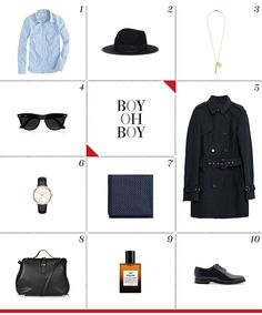 Sensible living with style: *FRIDAY FRUGAL FINDS* Boy Oh Boy