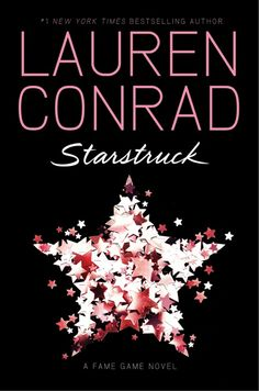 LaurenConrad.com Book Club: We're going to read Starstruck together!
