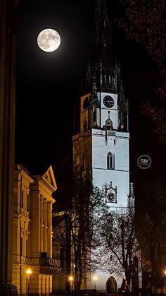 Spišská Nová Ves má najvyššiu vežu v strednej Európe Nova, Heart Of Europe, Viera, Czech Republic, Hungary, Group, Bohemia