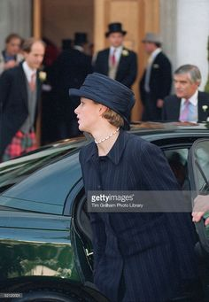 Zara Phillips and Princess Anne, June 20, 1989 | Zara ...