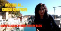Buen Día Amig@s!!! Aquí os dejo mi CURSO GRATIS #CómoSeGanaDineroConUnBlog   >>>http://bit.ly/1DefUMm