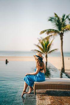Christine Neder Pool Al Baleed Resort Salalah by Anantara Salalah Oman, Hotel Am Meer, Hotel In Den Bergen, Amazing Gifs, Dream Vacations, Wanderlust, Explore, Places, Outdoor Decor