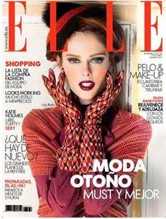 moda otoñal Elle!!! #womensecret y #autumntrends