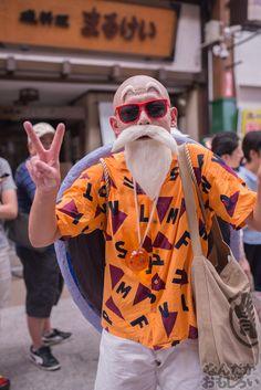 『世界コスプレサミット2015』大須商店街で大規模コスプレパレード!その様子を撮影してきた_8231                              …