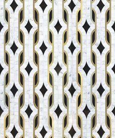 La Collection Atelier, collaboration entre Mosaïque Surface & Blazysgérard - Journal du Design