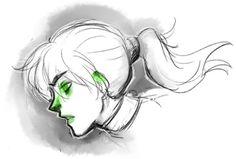 Dani Phantom by ~MelancholyChamomile on deviantART