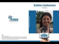 """REKRU-TIER Interview mit Sabine Lindemann (""""Silver President"""" bei PM International) - YouTube"""