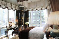 Chinoiserie Chic: The Chinoiserie Bedroom - Alexa Hampton