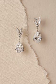 Whit Earrings from @