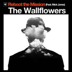 "The Wallflowers debut new single ""Reboot The Mission"" on RollingStone.com"