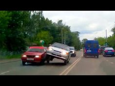 Mad Driving FAILS Compilation pt.5 ★ August 2015 ★ Crashes Accidents