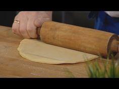 Rączka gotuje - domowy makaron, zupa pieczarkowa i dania z makaronem - YouTube Penne, Soup, Ethnic Recipes, Youtube, Recipies, Soups, Youtubers, Pens, Youtube Movies
