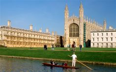 University of Cambridge Country: United Kingdom (England)  The University of Cambridge is one of the oldest and most well-respected educational institutions in the world. Students of this university have a reputation for outstanding academic achievement - Sir Isaac Newton, Charles Darwin, and Stephen Hawking are among its most prestigious alumni.