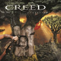 My Sacrifice, a song by Creed on Spotify