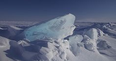 NASA - NASA Scientists Part of Arctic Sea Ice Study