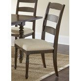 Found it at Wayfair - Bexley Side Chair