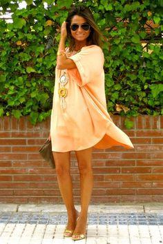 H Dress / Vestido de H