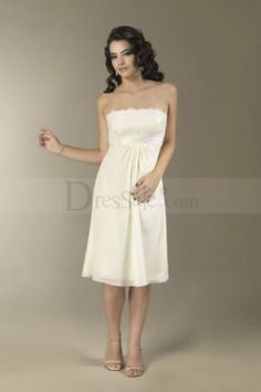 Simple  Dress with Bolero