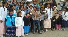Video: piden ayuda para los incomunicados en la Quebrada del Toro: A través de un video, un cura de El Alfarcito habló de las necesidades…