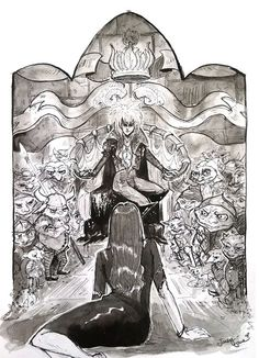 Inktober the fic where years later sarah was suddenly pulled back underground because *insert whatever magic excuse* were always my faves. Return to Labyrinth Return To Labyrinth, David Bowie Labyrinth, Labyrinth 1986, Labyrinth Movie, Sarah And Jareth, Jim Henson Labyrinth, Labrynth, Goblin King, Rare Images