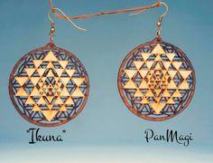 #panmagi #wood #jewelry #design for #fashion #people #ikuna
