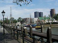 Veerhaven, Rotterdam (wereldmuseum)