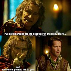 """Rumple and Robin - 4 * 17 """"Heart of Gold"""""""