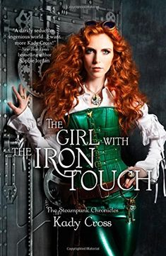 The Girl with the Iron Touch (Harlequin Teen) by Kady Cross http://www.amazon.de/dp/0373211163/ref=cm_sw_r_pi_dp_Oq9bxb0QJJGVG