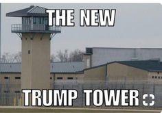 TrumPutin: the new Trump Tower