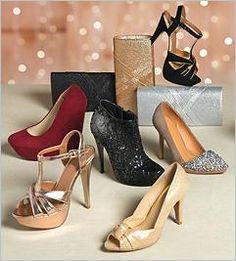 Women's Footwear | GonPin.me