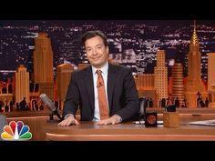 The Tonight Show Starring Jimmy Fallon: Tonight Show Superlatives: 2015 NFL Season - Eagles and Cowboys Jimmy Fallon Videos, Jimmy Fallon Youtube, Videos Of Kids, Crappie Fishing, Tonight Show, Tom Hanks, Funny Me, Hilarious, Funny Stuff