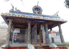 Thiruporur  - Sri Kailasanathar Temple திருப்போரூர் ஸ்ரீ கைலாசநாதர் திருக்கோவில்