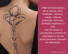 Flor Facebook Sign Up, Tattos, Tattoo Meanings, Fertility, Tattoos, Flower