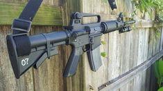 M4 Carbine, Car 15, Gun Rooms, Cool Guns, 2nd Amendment, Guns And Ammo, Tactical Gear, Firearms, Hand Guns