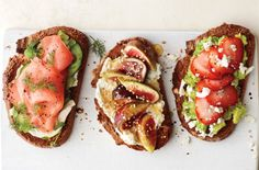 Eat Clean: Build a Better Breakfast With These Energizing Recipes:From sweet toast to savory quiche, these new go-tos are healthy and delicious.