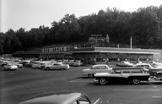 Atlanta, 1960s