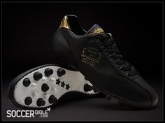 Pantofola d'Oro Lazzarini Vitello Football Boots