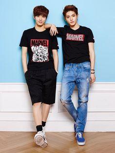 #Yuta & #Taeyong