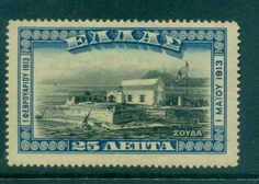 Greece : Stamp Mall by Steve Fletcher, Stamp Collecting does not . Islands In The Pacific, Stamp Collecting, Crete, North America, Vintage World Maps, Asia, Auction, Stamps, Painting
