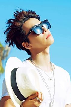 Super Junior - Lee Donghae