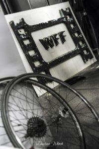 Z wizytą we wrocławskim Hollywood [FOTORELACJA] Hollywood, Bicycle, Blog, Fotografia, Bike, Bicycle Kick, Bicycles, Blogging