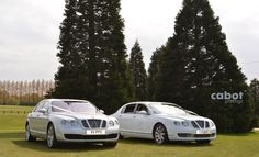 Why not hire the amazing Bentley Flying Spur for your wedding car hire