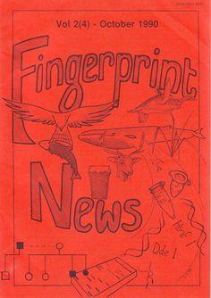 DNA fingerprinting in forensics: past, present, future   Investigative Genetics   Full Text
