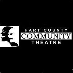 Hart County Community Theatre-Hartwell,Georgia #georgia #LavoniaGA #shoplocal #localGA