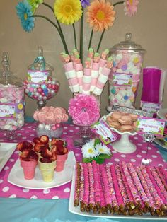 Lalaloopsy Party Birthday Party Ideas   Photo 2 of 77   Catch My Party