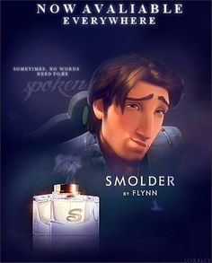 smolder flynn funny perfume YES! I love this movie so much