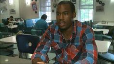UNC Wilmington student calls for change after racial taunts - News 14 Wise beyond his years.  Parents should be very proud!!  You go Brent!!
